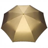 Automatyczna złota parasolka damska marki Parasol