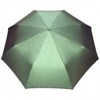 Automatyczna zielona parasolka damska marki Parasol