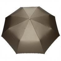 Automatyczna brązowa parasolka damska marki Parasol