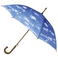 Parasolka CHMURKI NA NIEBIE, duża
