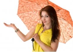 Parasolki damskie
