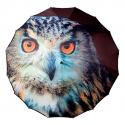 Automatyczna parasolka damska SOWA
