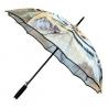 Automatyczna parasolka damska TYGRYS