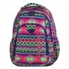 Młodzieżowy plecak szkolny CoolPack Strike 29 L, Boho Electra 781
