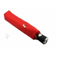 Automatyczna czerwona parasolka damska Doppler