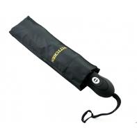 Automatyczny parasol marki Wittchen Smart, czarny