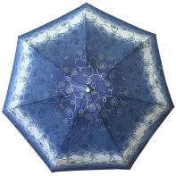 Automatyczna krótka lekka parasolka marki Parasol