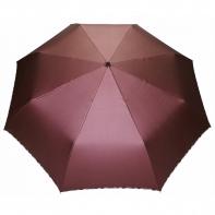 Automatyczna bordowa parasolka damska marki Parasol