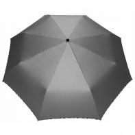 Automatyczna srebrna parasolka damska marki Parasol