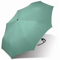 Mocna automatyczna parasolka Esprit, szara