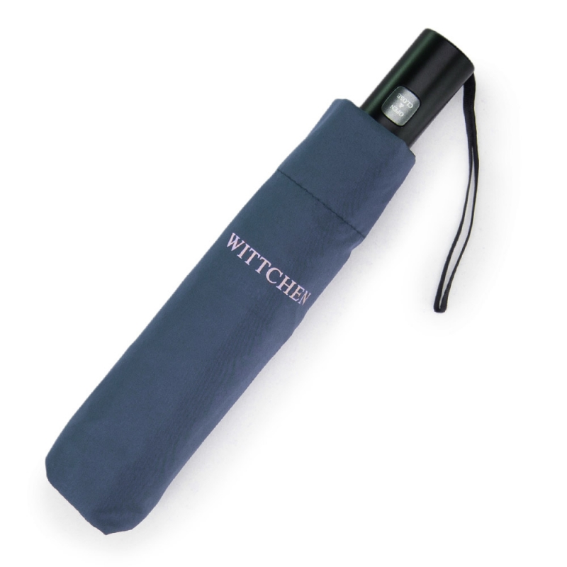 f5c439d164349 Automatyczny parasol Wittchen granatowy