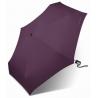 Mocna automatyczna mini parasolka Esprit, zielona