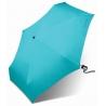 Mocna automatyczna mini parasolka Esprit, fioletowa