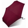 Mocna automatyczna mini parasolka Esprit, niebieska