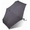 Mocna automatyczna mini parasolka Esprit, bordowa
