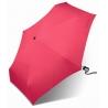 Mocna automatyczna mini parasolka Esprit, grafitowa