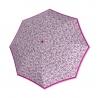 Bardzo mocna damska automatyczna parasolka Doppler, kolorowy wzór