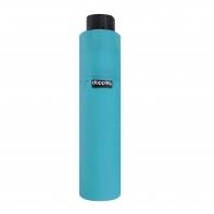 Najlżejsza parasolka damska marki Doppler, błękitna