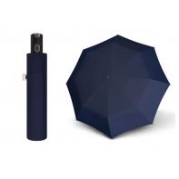 Automatyczna bardzo mocna parasolka CARBONSTEEL Doppler, granatowa