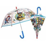 Głęboka parasolka dziecięca ©PSI PATROL