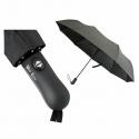 Automatyczny, składany bardzo mocny parasol męski XXL 120 cm
