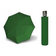 Automatyczna MOCNA parasolka damska Doppler, ZIELONA