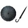 Duży, automatyczny parasol męski Tiros, 16 brytów, XL