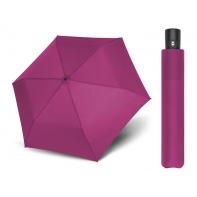 Automatyczna ULTRA LEKKA parasolka damska Doppler, różowa