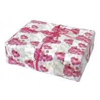 Pakowanie dużego zamówienia na prezent - teczki, parasolki, kuferki, torby na laptopa
