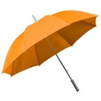 Damska parasolka w rozmiarze XL w kolorze miodowo żółtym