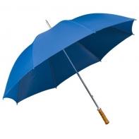 Damska parasolka w rozmiarze XL w kolorze błekitnym