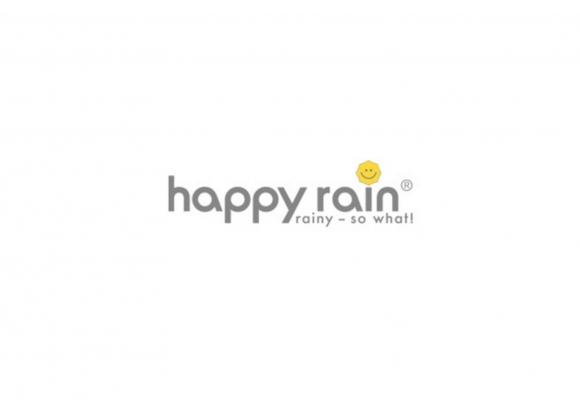 Parasole/parasolki Happy Rain