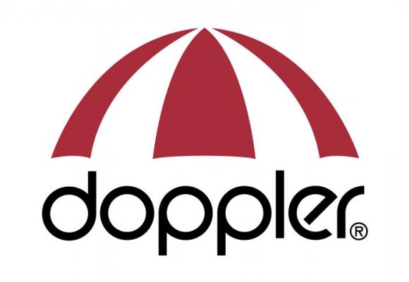 Parasole / parasolki Doppler